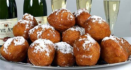 Oliebollen champagn 101029a